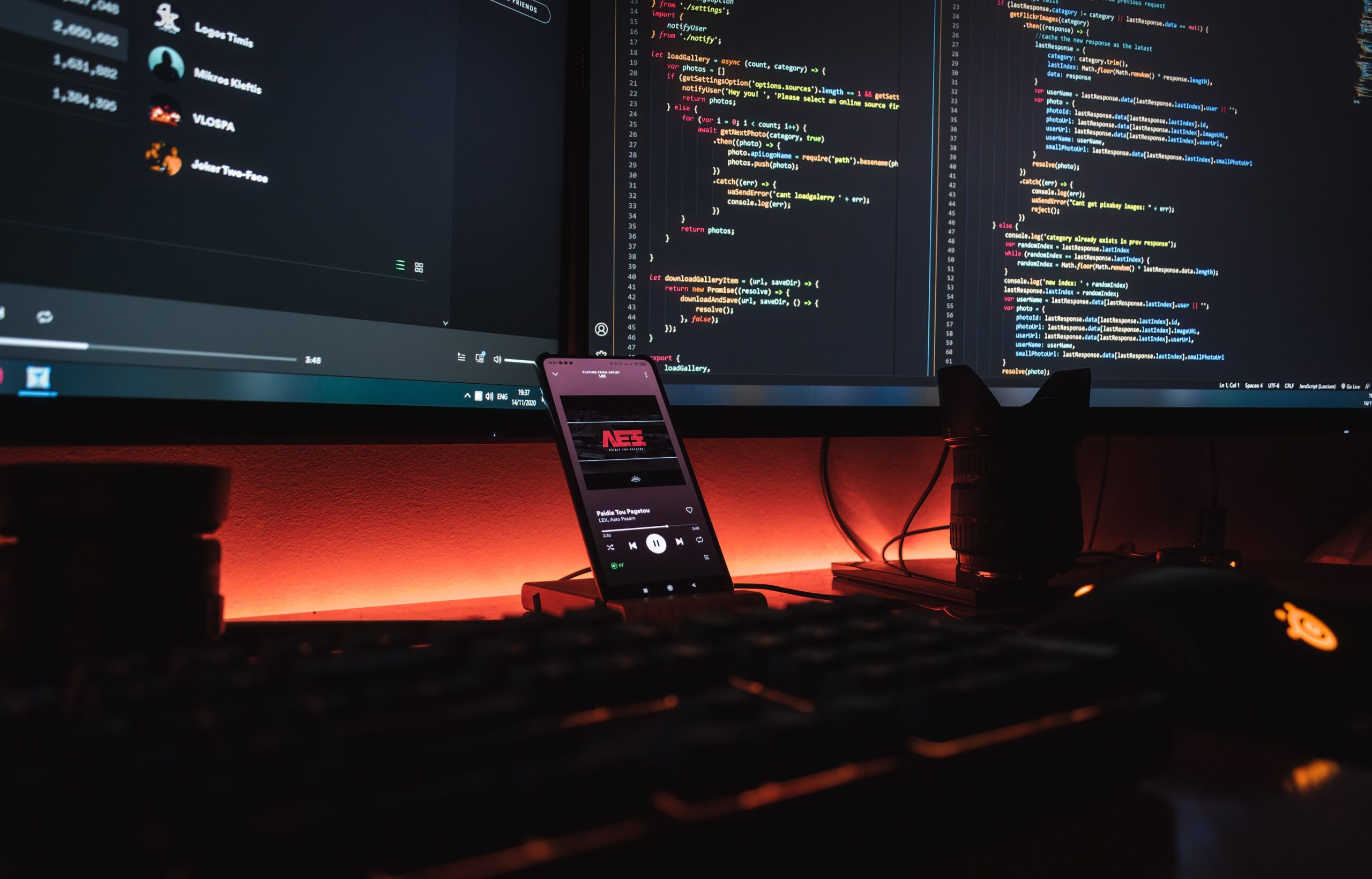 Why Software Development as a Career?